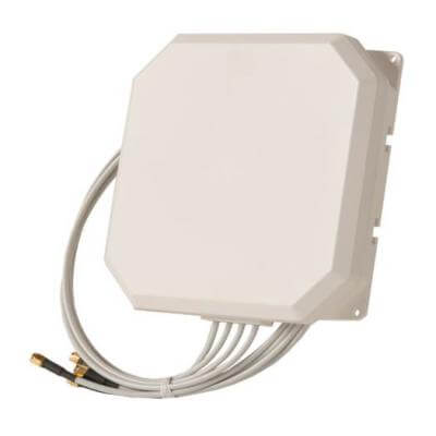 PSQ24495 - Dual Band WIFI 4 Port MIMO Directional Antenna